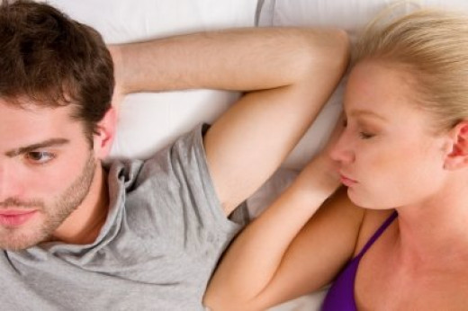 Don't say no to physical intimacy directly or else you are likely to leave your guy fuming.