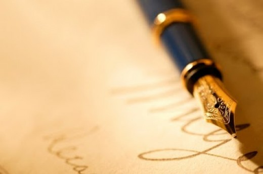 If you feel lost, check out what the pros have done to inspire and clarify how to write a successful query letter.