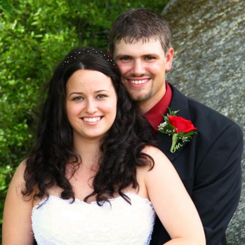 Image: Emily & Ryan