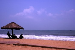 Top 10 Beautiful Beaches in India
