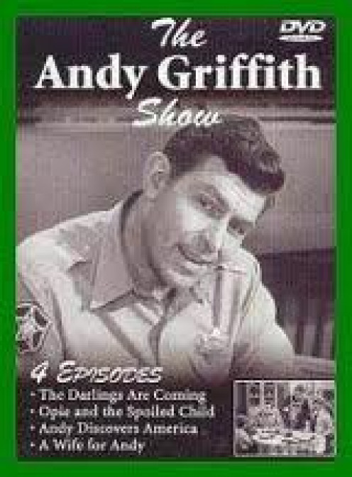 The Andy Griffith Show is a classic 1960's sitcom starring Andy Taylor as Andy Griffin. It was a comedy show that usually ended with a moral point.