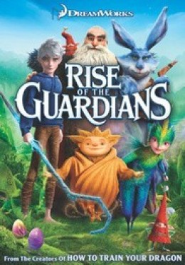 Santa Clause, The Easter Bunny . and Jack Frost are the stars in this beautifully crafted children's film.