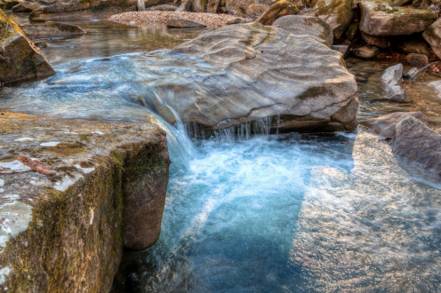 Cane Creek Nature Preserve - Middle Tennessee