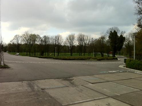 Volewijkspark, Amsterdam