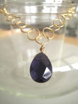 A necklace I made!