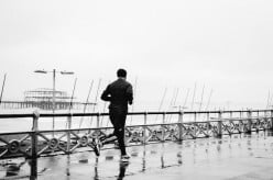 Running in the Rain: Tips for Runners