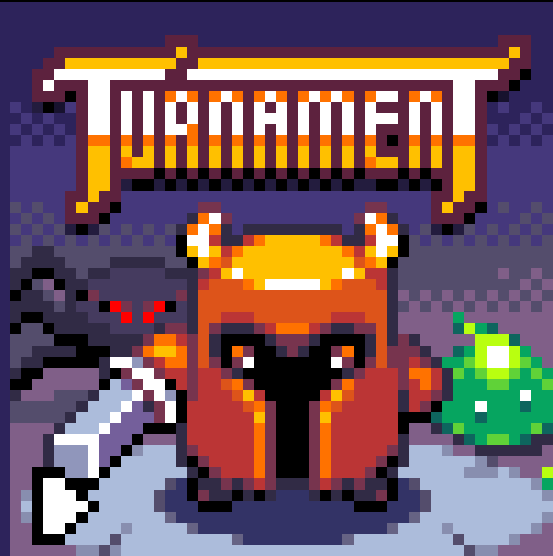 Turnament is owned by Nitrome Ltd. Screenshots are used for review purposes only.