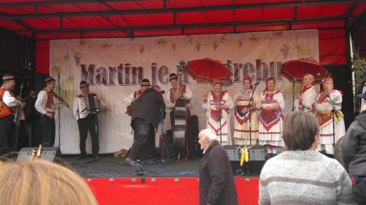 Traditional Croatian Concert