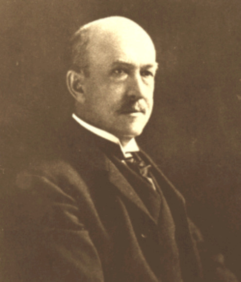 WILLIAM GRAHAM SUMNER (1840 - 1910)