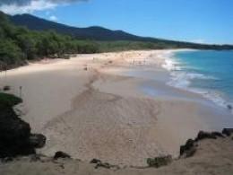 Makena Beach