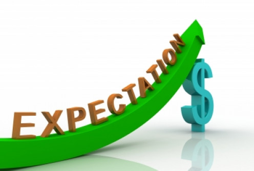 If you do manage to get a pay raise, expectations of you will increase.