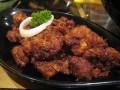 Gobi Manchurian Is Indian-Chinese Fusion Food