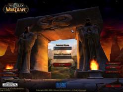 World of Warcraft Nostalgia - The Beginning
