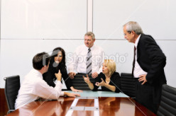 Shareholders (Owners of a company) versus managers: the principal agent conflict
