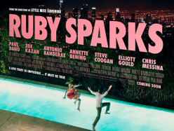 Ruby Sparks: Movie Review