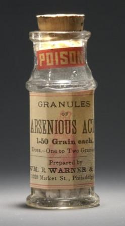 Arsenicum Album: White Arsenic Use in Homeopathy
