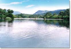 Kerala tourism; Bird sanctuary Thattekkad, Bhoothathankettu and Edamalayar dam