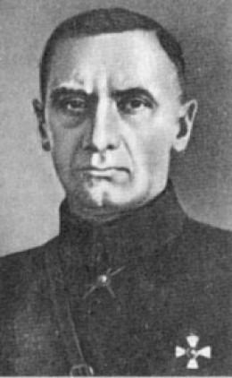 A. V. Kolchak