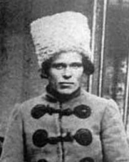 N. I. Makhno