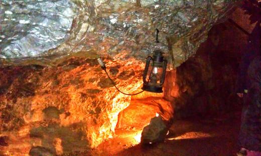 Linville Caverns, NC