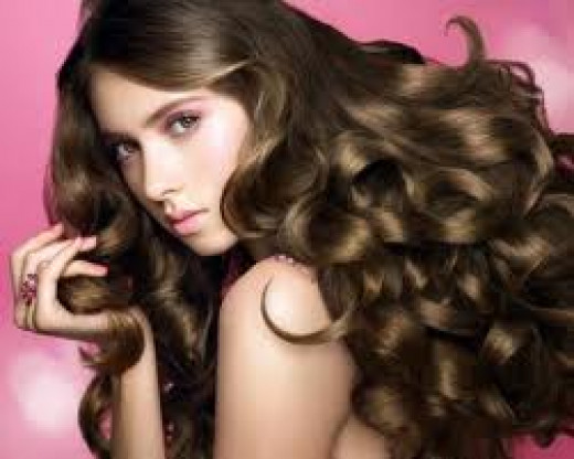 Get Long and Beautiful Hair Naturally