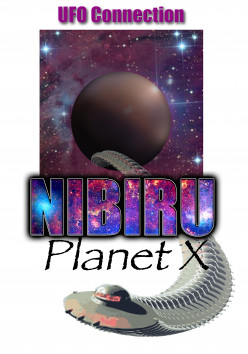 Nibiru Planet X March 17, 2013 The UFO Connection and the Pole Shift