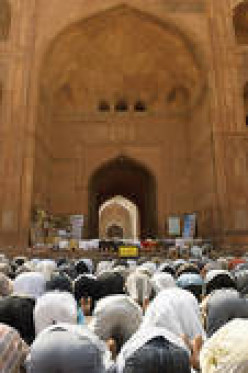 Organized Religion: Does it Stifle, or Promote, Spirituality?