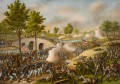 The American Civil War: Battle Of Antietam