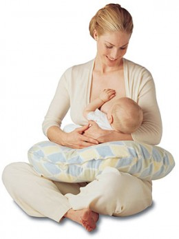 Breastfeeding schedule for newborn babies