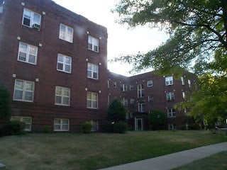 Lincoln Court Apartments