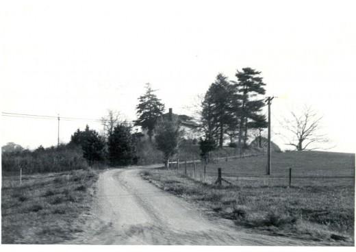 Dillinger Farm in Mooresville