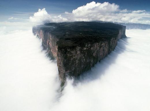 Mt. Roraima