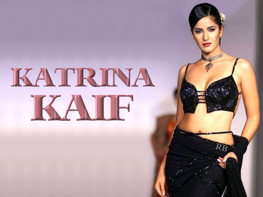 It s actress Katrina Kaif s
