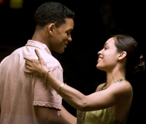 Will Smith in Seven Pounds - an intense drama!