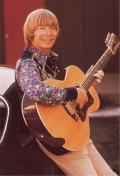 Biography of John Denver - Country Folk Singer and Songwriter