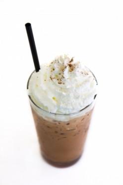 Recipe for Cold Coffee