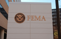 FEMA is an acronym for the Federal Emergency Management Agency.