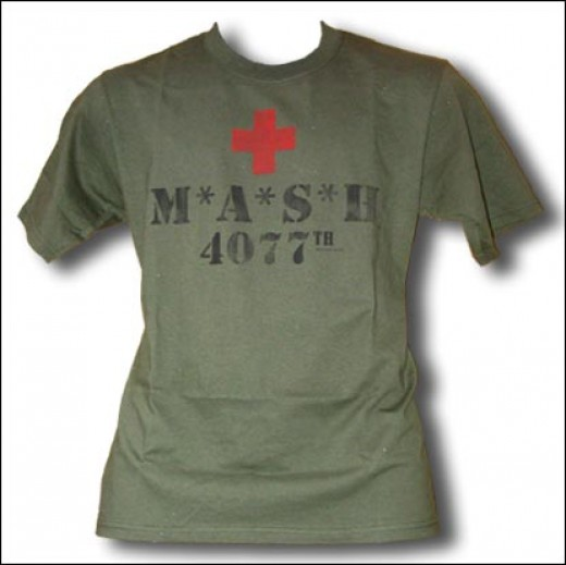 So What Did You Think About M*A*S*H. Why Not Post A Comment And Let Us Know Now.