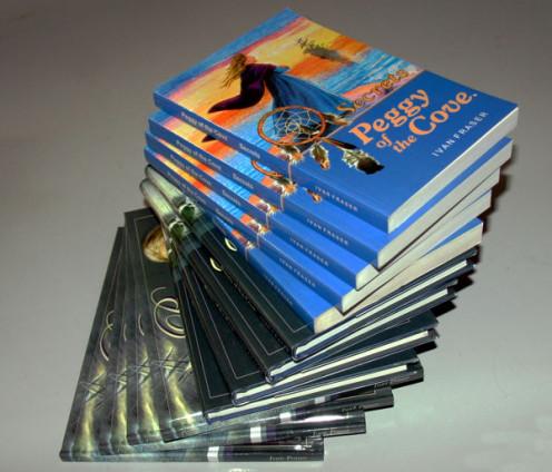Image: Distributing Your Books