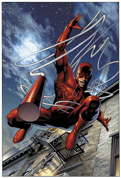 (Superhero) Comics that Deserve Their Own TV Show