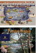 The Total Costs of College and University in Pennsylvania