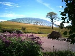 Botanic Gardens of Wales.