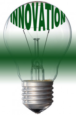 The 4M's of Innovation - Motivation