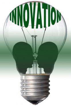 The 4M's of Innovation - Mind-melding
