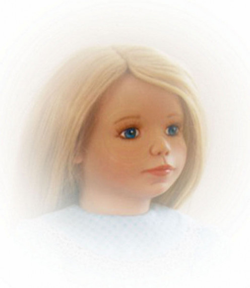 Image: Peggy of the Cove Doll