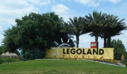THE SEQUESTRATION DIARY ENTRY 1 LEGOLAND
