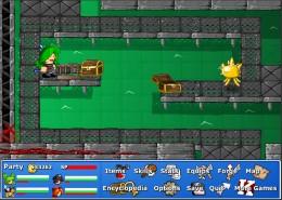 Epic battle fantasy 4 help