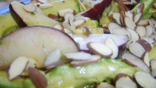 Kathy's Paleo Savory Salad