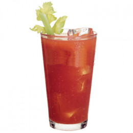 What's In A Bloody Mary