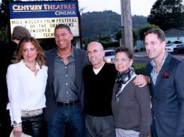 At The Film Festival